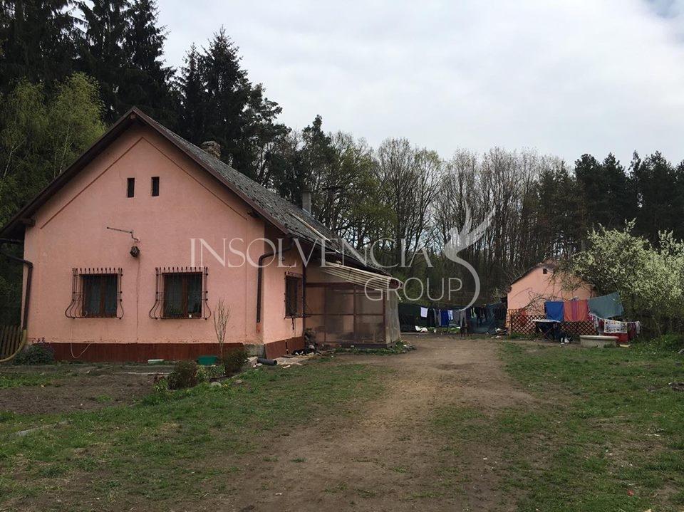 Prodej rodinného domu, Lázně Bohdaneč (PRODÁNO)
