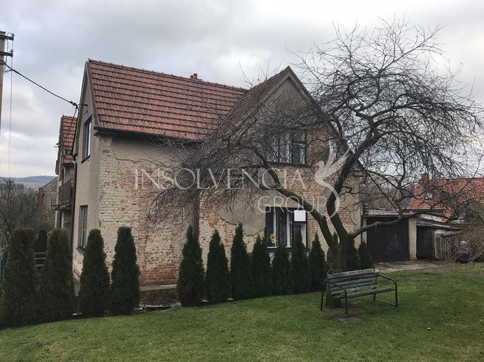 Prodej rodinného domu, Záměl, Rychnov n. K. (PRODÁNO)