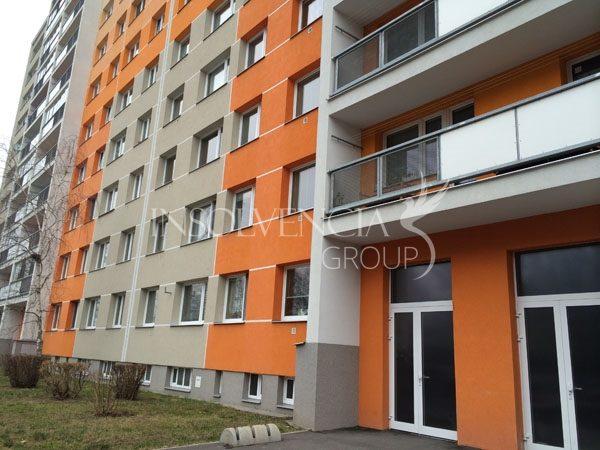 Prodej bytu 3+1, ulice Grusova, Pardubice (PRODÁNO)