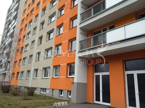 Prodej bytu 3+1, Grusova, Pardubice (PRODÁNO)