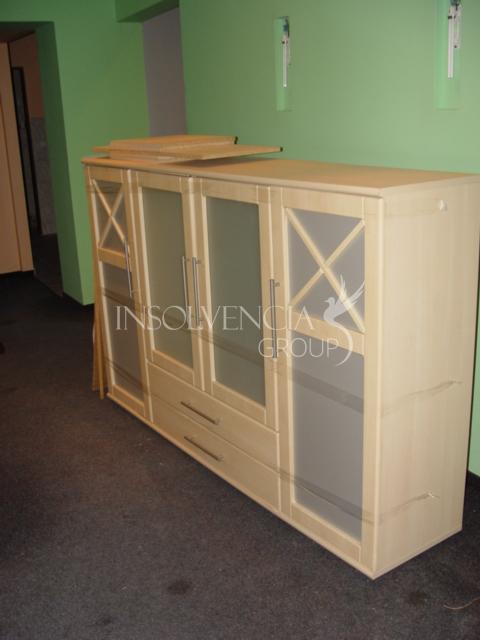 Prodej souboru nábytku (PRODÁNO)