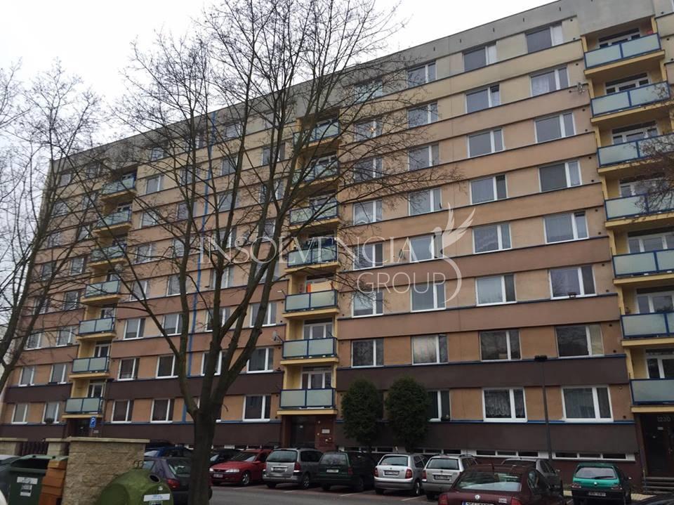 Prodej bytu 2+1, náměstí 17. listopadu, Přelouč (PRODÁNO)