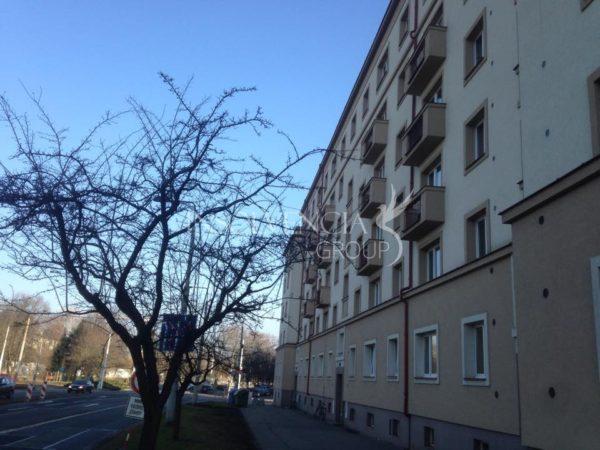 Prodej bytu 1+1, ulice Sukova třída, Pardubice (PRODÁNO)