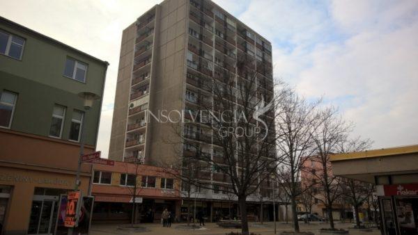 Prodej bytu 1+1, ulice Jindřišská, Pardubice (PRODÁNO)
