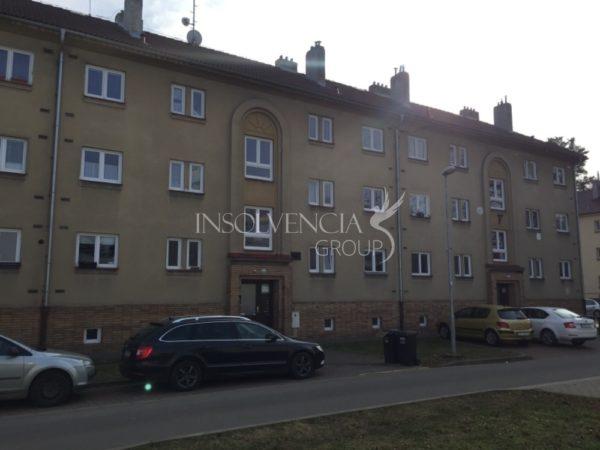 Prodej bytu 3+kk, ulice Dašická, Pardubice (PRODÁNO)