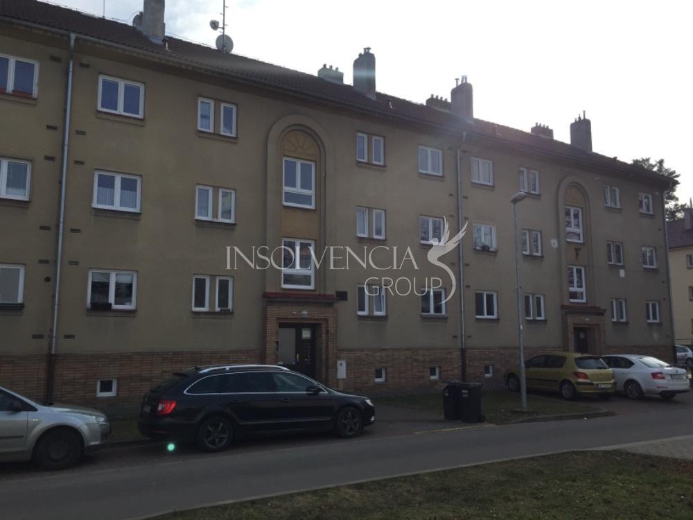 Prodej bytu 3+kk, Dašická, Pardubice (PRODÁNO)