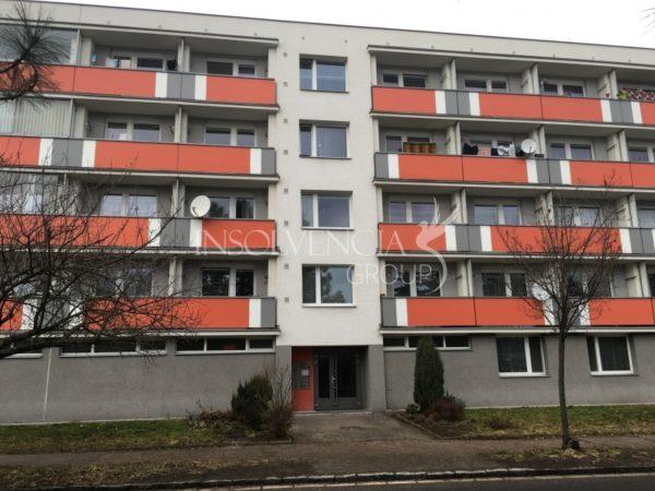 Prodej bytu 1+1, Hradec Králové (PRODÁNO)