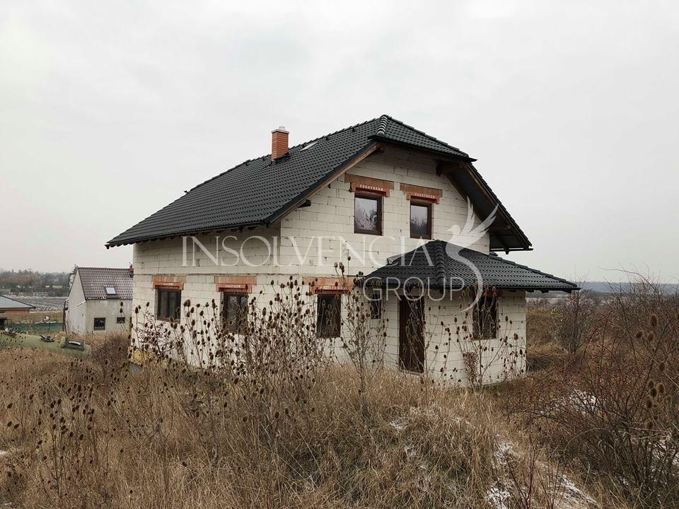 Prodej rodinného domu 5+1, Resslova, Sadská (PRODÁNO)