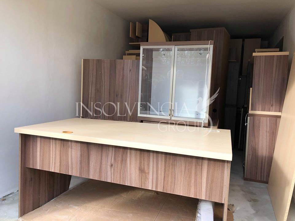 Prodej souboru nábytku, Brno