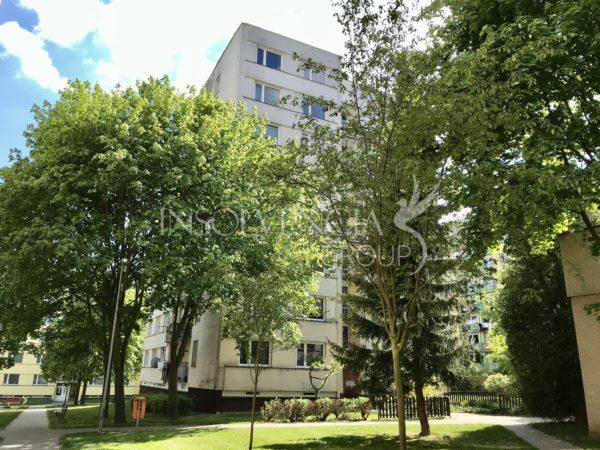 Prodej bytu 3+1, Hlinsko (REZERVACE)